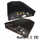 4CH Ahd 720p HDD & SD Card Mobile DVR