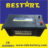 China Factory 24V Good Quality Heavy Duty Truck Battery N200-Mf