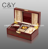 Decorative Wooden Perfume Box with Small Case