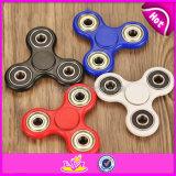 Top Professional Colorful Kids Plastic EDC Anti-Stress Hand Tangle Fidget Toy W01b061