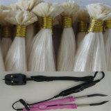 Virgin Remy Prebonded I Tip/Nail Tip/Flat Tip Hair Extension