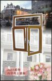 Aluminium Awning and Casement Opening Window