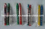 2pk 80x8mm Peppa Mini Wax Crayon Set