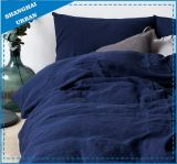 Simple Life-Navy Soft Cotton Bedsheet