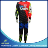 Custom Made Sublimated Motorcycle Jersey and Trouser