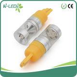 T10 DC12-24V 6SMD2835 White 194 LED Bulb