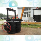 Hot Sale Hot Metal Ladle Casting Foundry Machine