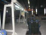 Simple Linear Refrigerator/Freezer Cabinet PU Foaming Line (SLFL-10-200/100)