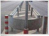 Standard Highway Guardrail Matching Bracket