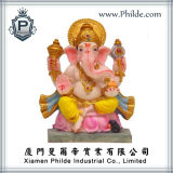 Indian God Ganesh Statue Resin Figurine