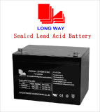 GEL Battery Series (12V90AH/10HR)