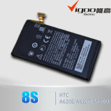 for HTC Windows Phone 8s A620e Rechargeable Li-ion Polymer Battery Assembly 3.8V 6.46whr