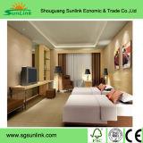Modern Solid Wood Luxury Hotel Bedroom Set Furniture