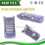 Fiber Optic RF Power Meter