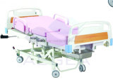 AG-C310 Electric Gynecology Delivery Obstetric Ldr Bed