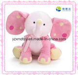 Pink New Design Baby Plush Toy