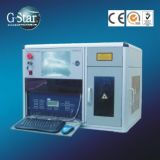 2D/3D Photo Crystal Laser Engraving Machine