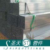 Rectangular Tube Steel Pipe