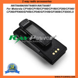 Nntn4851 Replacement Battery for Motorola Cp140 Walkie Talkie