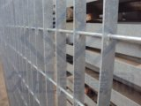 Hot DIP Galvanized Steel Grating Fence for Agriculture Field