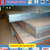 ASTM A514 Grade B Alloy Steel Plate