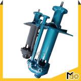 Energy Mining Centrifugal Vertical Slurry Pump