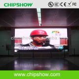 Chipshow Professional Manufacturer P6 Indoor Full Color LED Screen