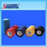 Colored Non-Woven Self-Adhesive Elastic Bandages