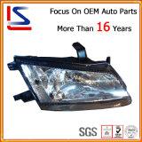 Auto Head Lamp for Nissan Sunny ′01-′02 (LS-NL-035-1)