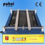 T-8280 IR Preheating Plate, BGA Repair Tool, Welding Machine, BGA Machine, SMD Rework Station, Taian Puhui