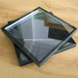 Low E Double Glazing Glass (DGU)