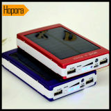 Universal Portable 30000mAh Solar Energy Cell Power Mobile Bank