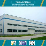 Design Manufacture Workshop Warehouse Steel Structure Building