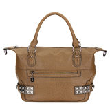 2015 Embossed Faux Ostrich Leather Fashion Handbags (MBLX033067)