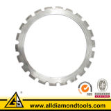 Arix Ring Saw Blade for Cutting Concrete