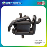 Auto Rubber Spare Parts Engine Mount Lh 12362-78100 for Toyota