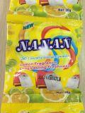 Nanan (Lemon fragrance) for Laudry Washing Powder, Detergent Powder, Clothes Washing Powder, Bulk Detergent Powder, China Detergent Manufacture