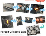 Forged Grinding Ball (HN-50MN)
