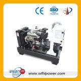 Isuzu Open Diesel Generator