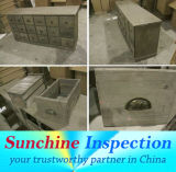 15 Years of Experience in Furniture Inspection Services in China