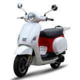 EEC Gas Scooter (HT50QT-12)