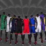 Custom Your Own Sublimation Men Basketball Jersey Design