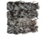 100% Virgin Remy Human Hair Weft