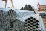 Round Steel Pipe/Tube Q235 ERW