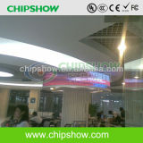 Chipshow P6.25 Indoor Full Color Curve LED Display Screen