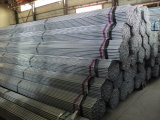 Pre-Galvanized Steel Pipes for Building Material