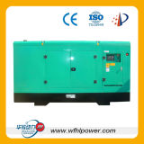 120kw Silent Diesel Generator