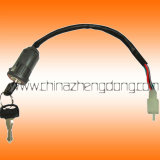 Ignition Switch (CG125) for Honda