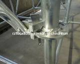 Steel Ringlock Scaffolding Diagonal (FF-B008)