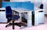 Metal V-Shape Office Desks (L-Leg)
